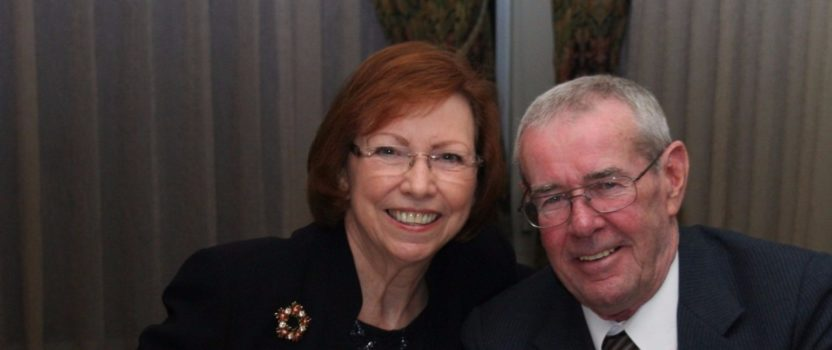 In memoriam:  Linda Harrison