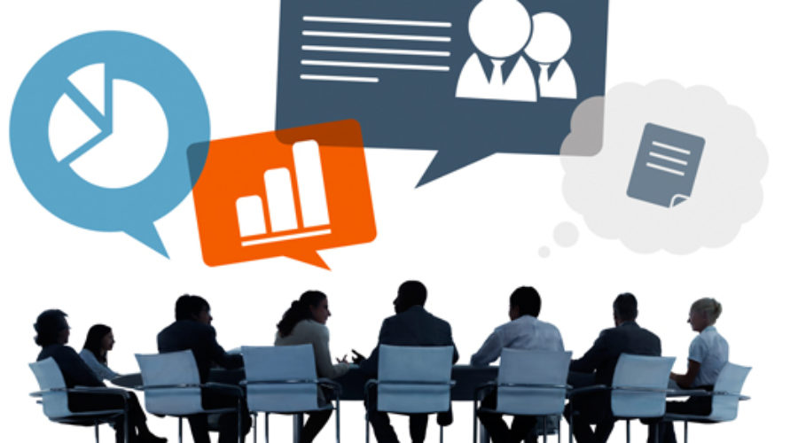 3 types of information your nonprofit's board needs