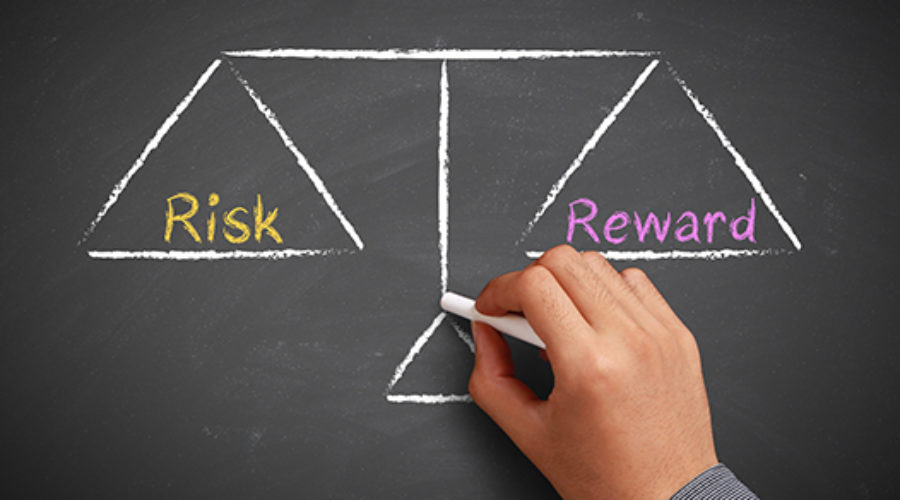 How effectively do you manage risk?