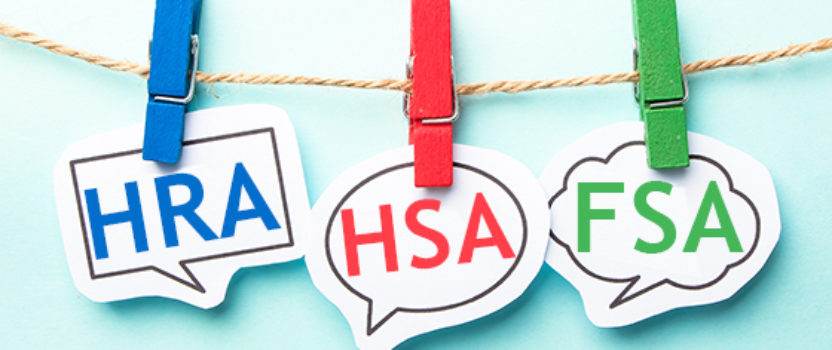 Which tax-advantaged health account should be part of your benefits package?