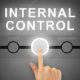 Strong internal controls help reduce restatements