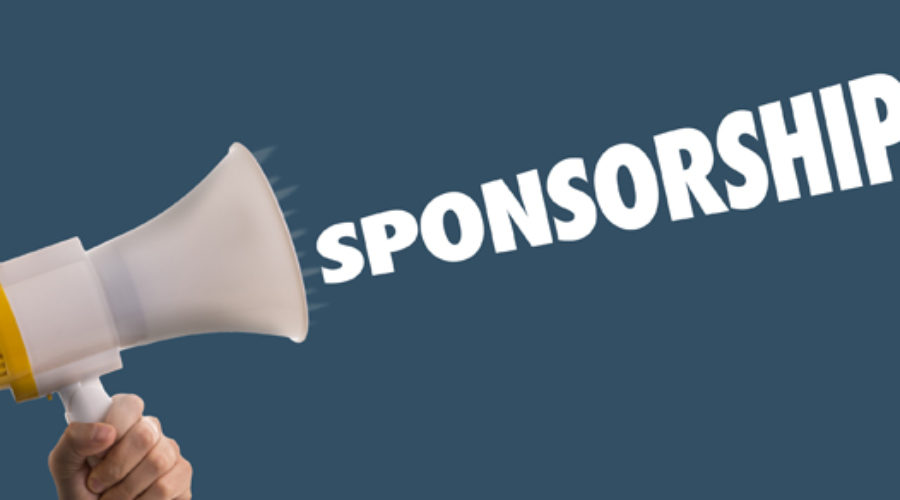 Finding and keeping event sponsors