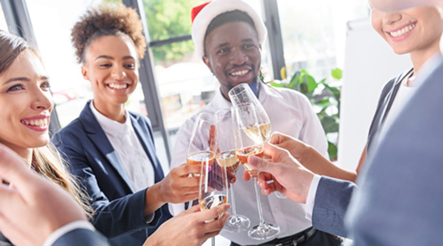 Practice the fine art of inclusion at your holiday gatherings