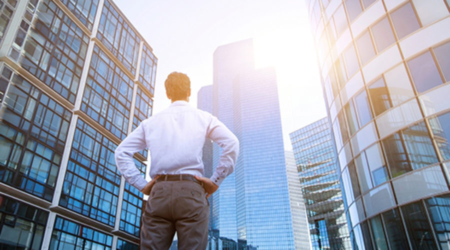 Making the right choice about your office space