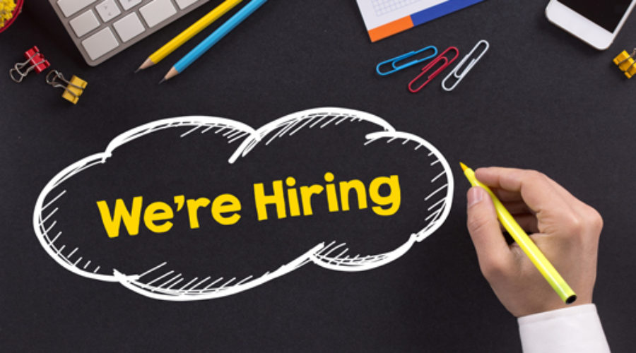 Is your nonprofit ready to hire new staffers?